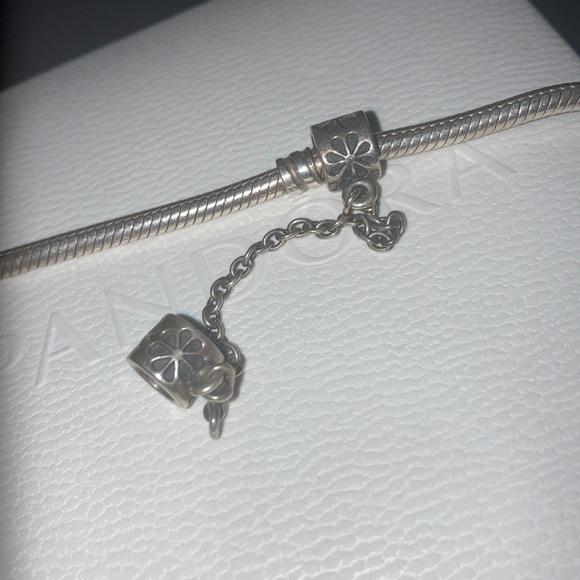 Pandora Jewelry Pandora Extender Poshmark